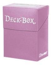 Deckbox Solid Pink