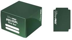 Deckbox Pro Dual Green