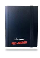 Pro-Binder 2-Pocket Black
