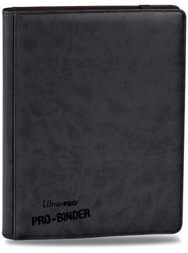 Pro-Binder Premium - Zwart