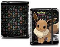 Pokemon Pro-Binder - Eevee-2