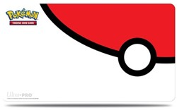 Pokemon Playmat - Pokeball