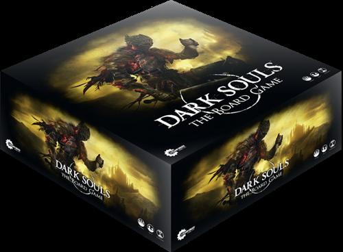Dark Souls - The Board Game-1