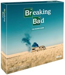 Breaking Bad - The Boardgame (Open geweest)