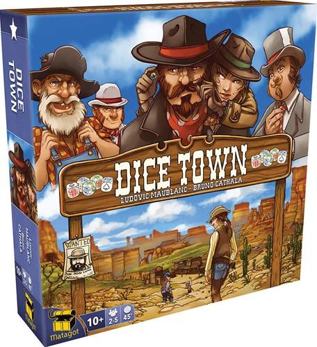 Dice Town (NL versie)