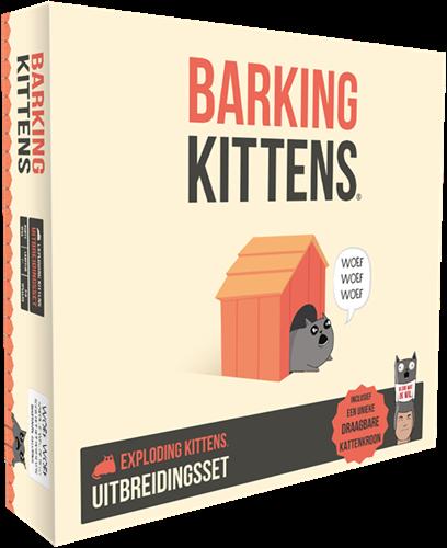 Barking Kittens (NL versie)