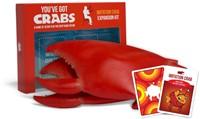 You've Got Crabs - Imitation Crab Expansion Kit