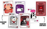 Exploding Kittens Party Pack-2