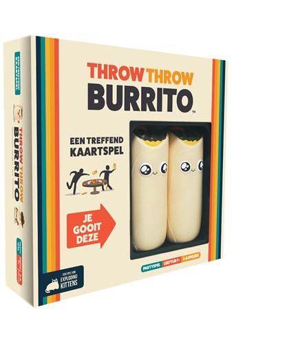 Throw Throw Burrito (NL)