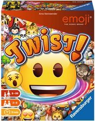 Emoji Twist