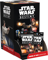 Star Wars Destiny - Empire At War Boosterbox-1