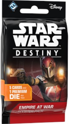 Star Wars Destiny - Empire At War Boosterbox-2