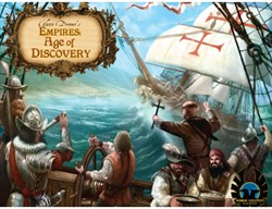 Empires Age of Discovery - Deluxe Edition