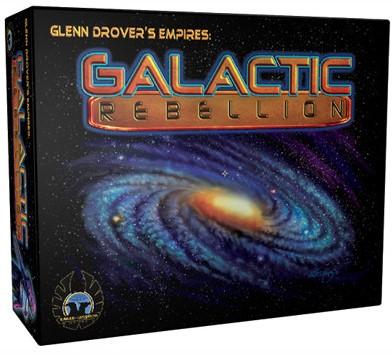Empires - Galactic Rebellion