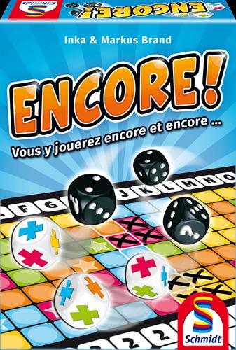 Encore! (Frans)