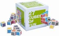 Fritzo Cube 20mm