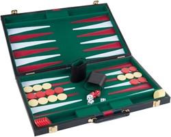Backgammon Set Deluxe