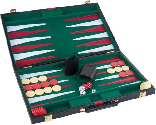 Backgammon Set Deluxe-1