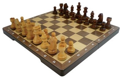 Chess Set Small-2
