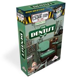Escape Room Uitbreiding - The Dentist
