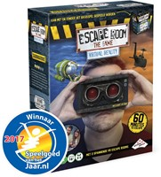 Escape Room - Virtual Reality Set