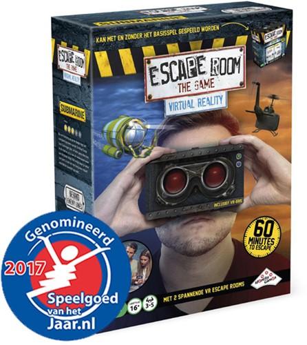 Escape Room - Virtual Reality Set-1