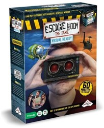Escape Room The Game - Virtual Reality Set