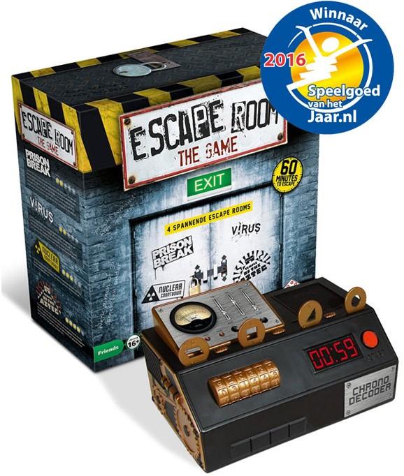 gratis escape spel