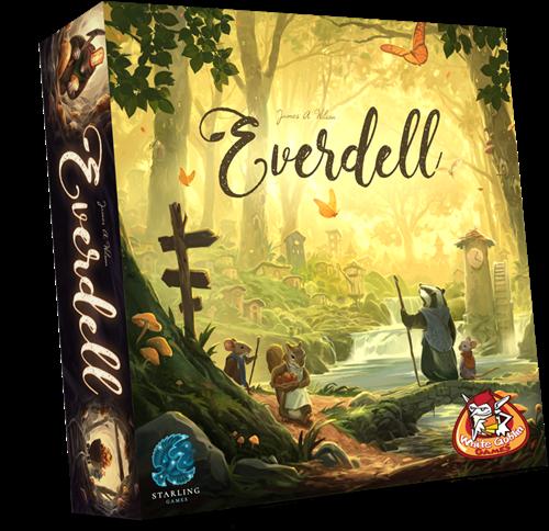 Everdell (NL versie)