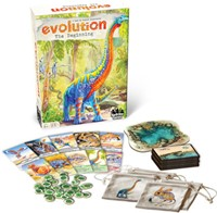 Evolution - The Beginning-2