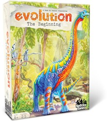 Evolution - The Beginning