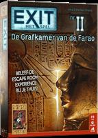 EXIT - De Grafkamer van de Farao-1