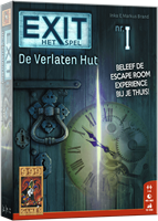 EXIT - De Verlaten Hut-1