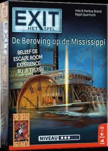 EXIT - De beroving op de Mississippi