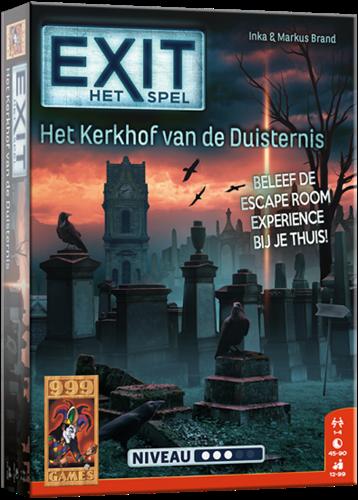 EXIT - Het kerkhof van de duisternis