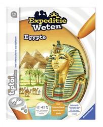Tiptoi Boek - Expeditie Weten: Egypte