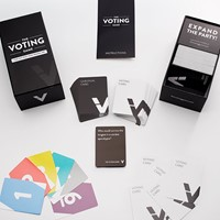 The Voting Game-2