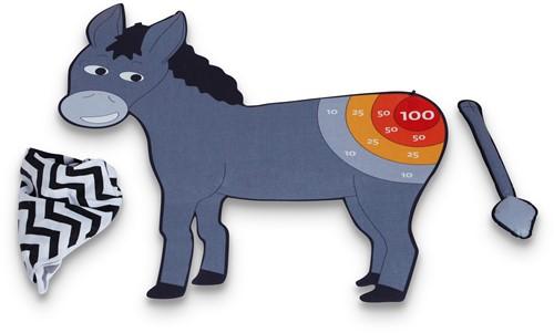 Donkey-1