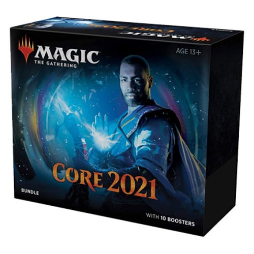 Magic The Gathering - Core 2021 Bundle