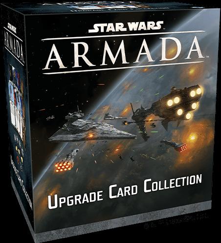 Star Wars Armada - Upgrade Card Collection