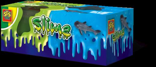 SES - Slime Deep Ocean (2x120gr)