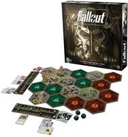Fallout - Bordspel
