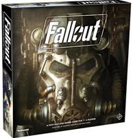 Fallout - Bordspel-1