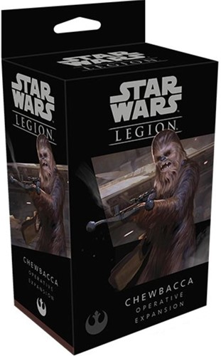 Star Wars Legion - Chewbacca Operative