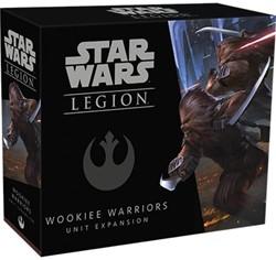 Star Wars Legion - Wookiee Warriors Unit