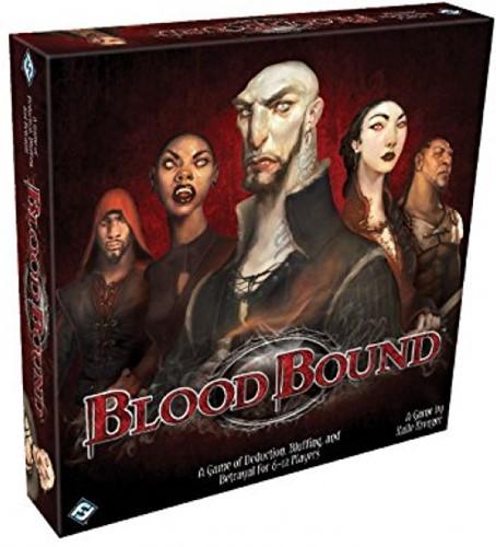 Blood Bound
