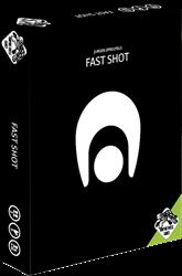 Fast Shot - Black & White Edition