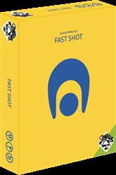 Fast Shot - Yellow & Blue Edition
