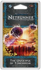 Andriod Netrunner LCG The Universe of Tomorrow