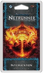 Android Netrunner - Intervention Data Pack